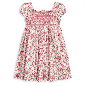 Ralph Lauren Little Girls Dress